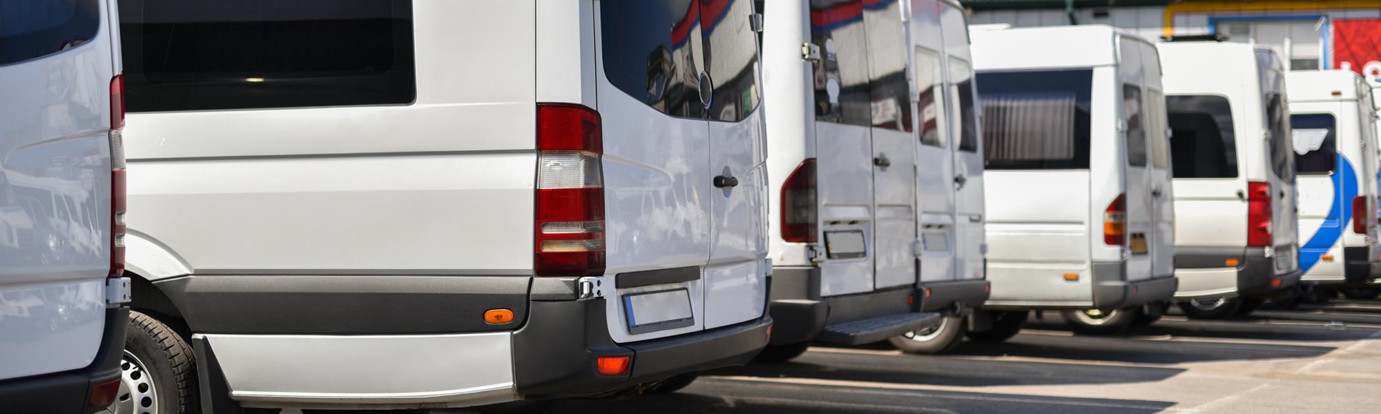 Bus Fleet 2